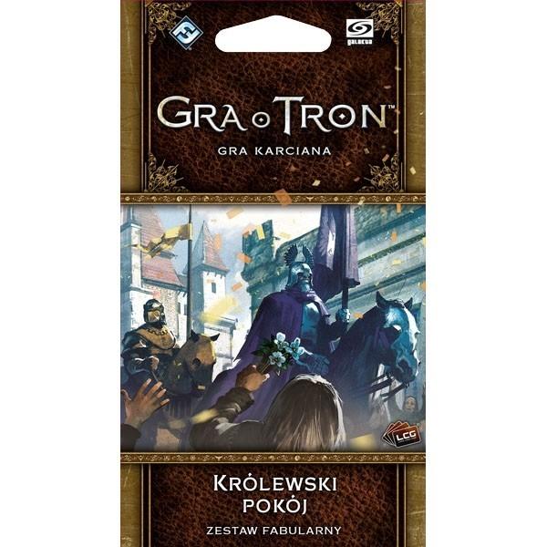 Królewski Pokój - Gra o Tron II edycja
