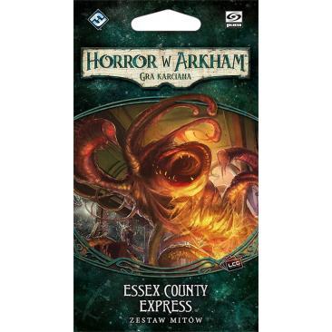 Essex County Express - Horror w Arkham LCG