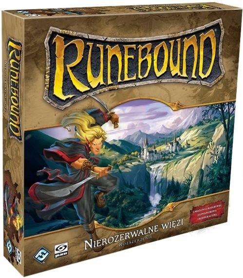 Runebound: Nierozerwalne więzi