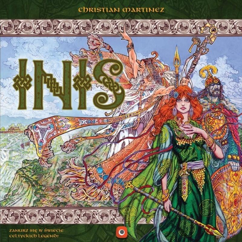 Inis (edycja PL)