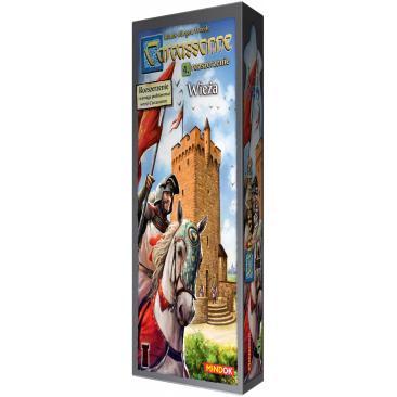 Carcassonne: Wieża (2 edycja)