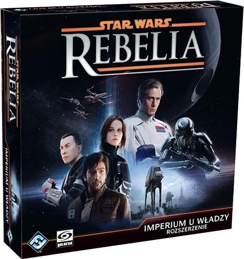 Imperium u władzy do Star Wars REBELIA