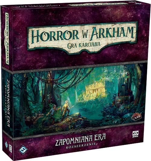 Zapomniana era - Horror w Arkham LCG