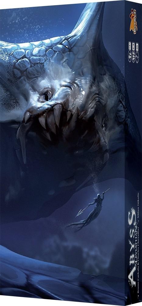 LEWIATAN - Abyss (Głębia)