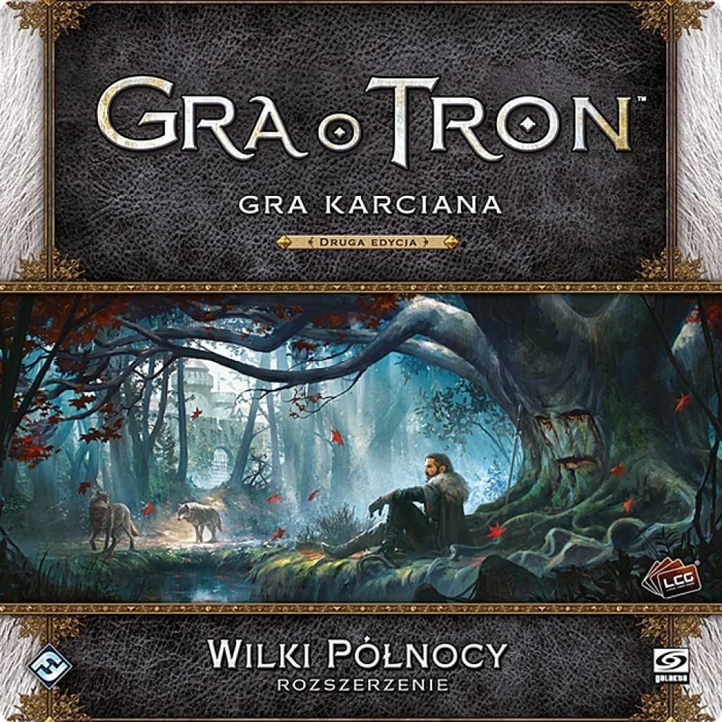 Wilki Północy - Gra o Tron II edycja