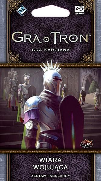 Wiara wojująca - Gra o Tron II edycja