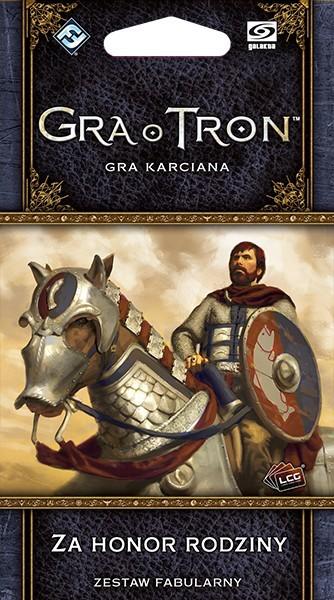 Za Honor Rodziny - Gra o Tron II edycja