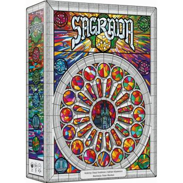 Sagrada (edycja polska)