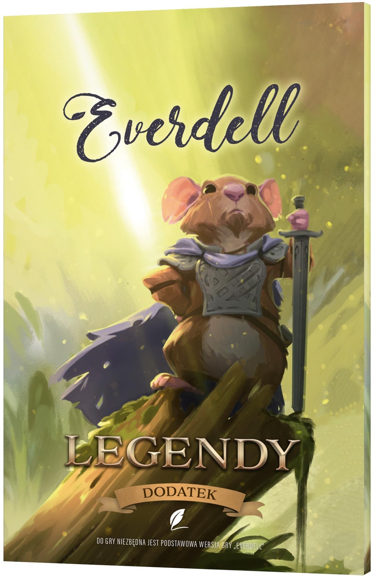 Everdell: Legendy (edycja polska)