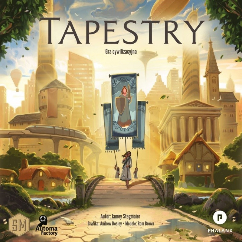 Tapestry PL