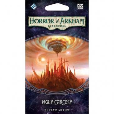 Mgły Carcosy - Horror w Arkham LCG