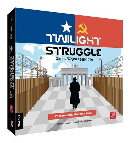 Zimna wojna (Twilight Struggle): Godzina Zero
