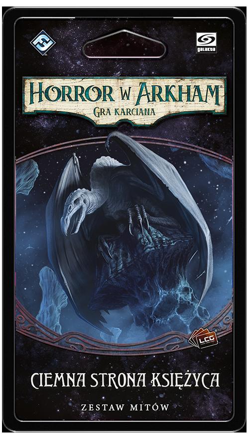 Ciemna Strona Księżyca - Horror w Arkham LCG
