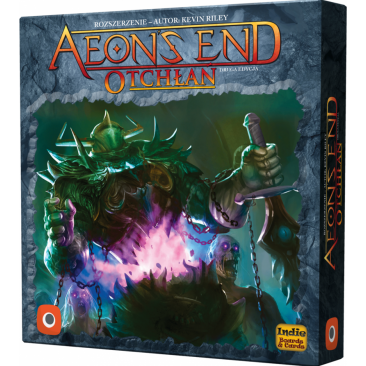 Aeon's End: Otchłań