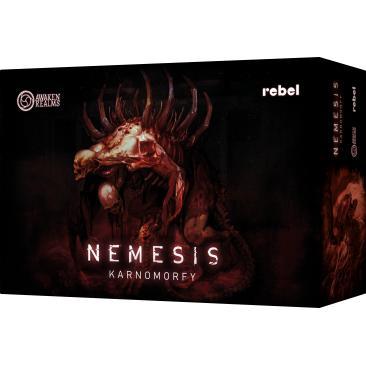 Nemesis Karnomorfy (edycja polska)