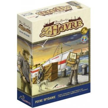 Le Havre PL (druga edycja)