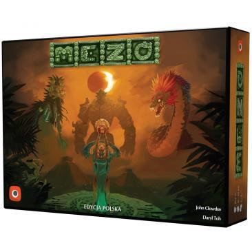 Mezo (edycja polska)
