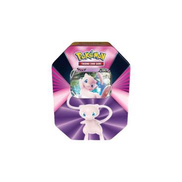 Pokemon TCG: 2021 Spring Tin: Mew V