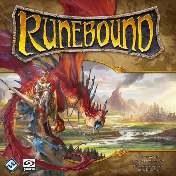 Runebound (trzecia edycja) PL