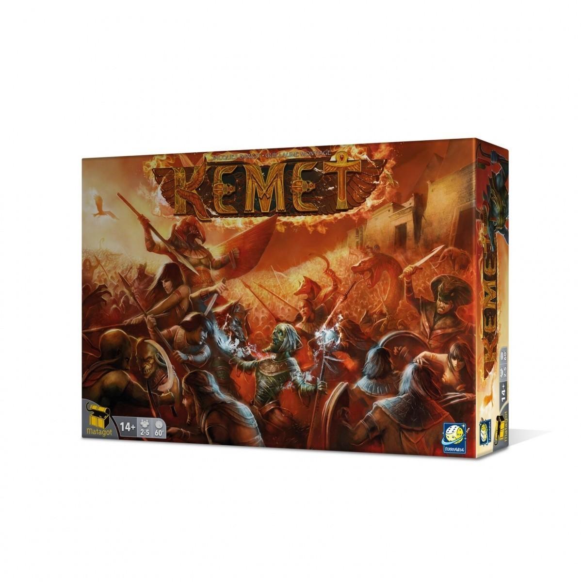 Kemet (edycja 2019)