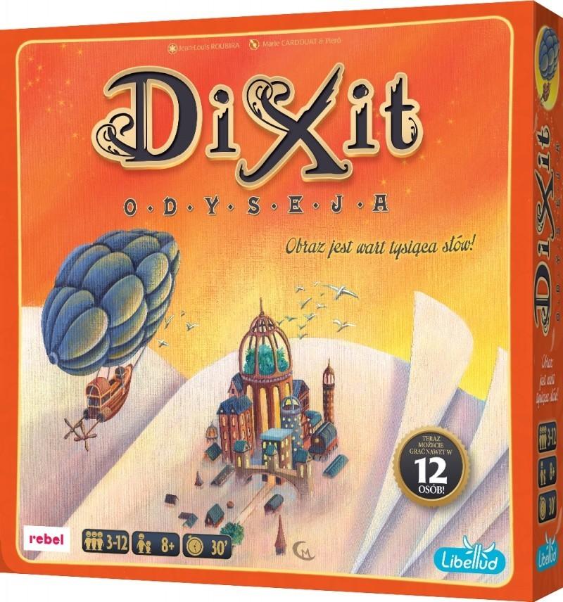 Dixit Odyseja (Odyssey)